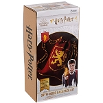 Harry Potter Knitting Kit - Gryffindor House Reversible Backpack
