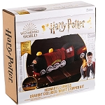 Harry Potter Knitting Kit - Hogwarts Express Train Draft Stopper
