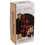 Harry Potter Knitting Kit - Gryffindor House Scarf