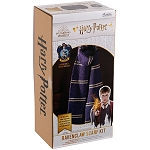 Harry Potter Knitting Kit - Ravenclaw House Scarf