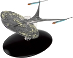 Star Trek Starships - #89 USS Enterprise NCC-1701J with Collector Magazine