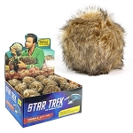 Star Trek TOS Tribble Catnip Cat Toy