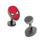 Spiderman Face Cufflinks