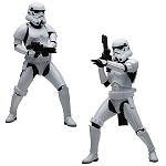 Star Wars Stormtrooper ArtFX Statue 2-Pack