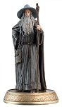 The Hobbit Figure #3 - Gandolf the Grey with Magazine