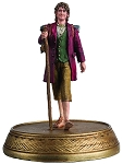 The Hobbit Figure #3 - Bilbo Baggins with Magazine