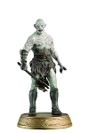 The Hobbit Figure #4 - Azog the Defiler with Magazine