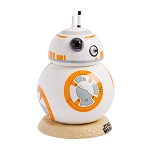 Star Wars BB-8 Sclupted Ceramic Cookie Jar