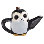 Star Wars The Last Jedi Porg Ceramic Teapot