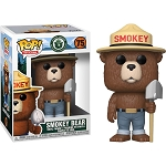 Ad Icons Smokey the Bear Pop! Vinyl Figure