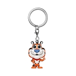 Ad Icons Breakfast Cereal Mascot Pop! Keychain