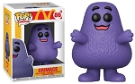 Ad Icons McDonald's Grimace Pop! Vinyl Figure