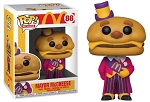 Ad Icons McDonald's Mayor McCheese Pop! Vinyl Figure