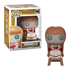 Annabelle Annabelle in Chair Pop! Vinyl Figure