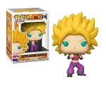 Dragonball Super Caulifla Pop! Vinyl Figure