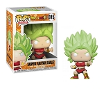 Dragonball Super Super-Saiyan Kale Pop! Vinyl Figure
