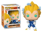 Dragonball Z Super Saiyan 2 Vegeta Pop! Vinyl Figure - Previews Exclusive