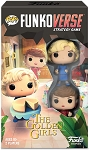 Funkoverse Strategy Game - The Golden Girls #100 - Expandalone Set