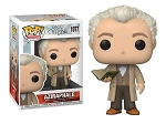 Good Omens Aziraphale with Book Pop! Vinyl Figure