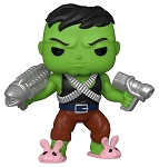 "Marvel Heroes Professor Hulk 6"" Pop! vinyl Figure - Previews Exclusive"