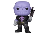 "Marvel Thanos (Earth 18138) 6"" Pop! vinyl Figure - Previews Exclusive"