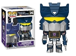 Transformers Soundwave Pop! Vinyl Figure