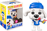 Ad Icons ICEE Slush Puppie (Flocked) Pop! Vinyl Figure