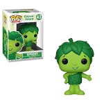 Ad Icons Green Giant Sprout Pop! Vinyl Figure