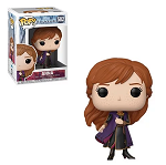 Frozen 2 Anna Pop! Vinyl Figure