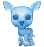 Harry Potter Severus Snape's Doe Patronus Pop! Vinyl Figure