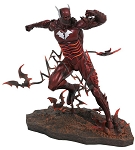 DC Gallery Dark Nights Metal Red Death PVC Statue