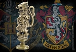 Harry Potter Gryffindor Wax Seal with Wax