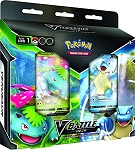 Pokémon TCG - V Battle Deck: Venusaur vs. Blastoise