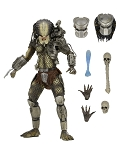 "Predator Jungle Hunter Ultimate 7"" Action Figure"