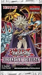 Yu-Gi-Oh Trading Card Game - Legendary Duelists Rage of Ra Booster Pack