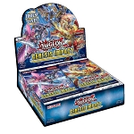 Yu-Gi-Oh Trading Card Game - Genesis Impact Booster Box (24 Packs)