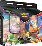 Pokémon TCG - V Battle Deck Bundle: Victini vs. Gardevoir
