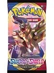 Pokémon Trading Card Game - Sword and Shield Booster Pack