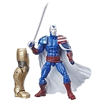 Marvel Legends Series Avengers - Citizen V 6