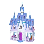 Frozen 2 Ultimate Arendelle Castle Playset