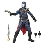 G.I. Joe Classified Series - #6 Cobra Commander 6