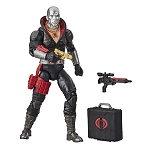 G.I. Joe Classified Series - #3 Destro 6