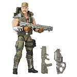 G.I. Joe Classified Series - #7 Gung Ho 6