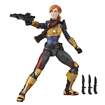 G.I. Joe Classified Series - #5 Scarlett 6