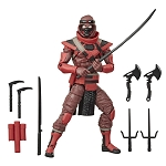 G.I. Joe Classified Series - #8 Red Ninja 6