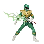 Power Rangers Lightning Collection - Mighty Morphin Green Ranger 6