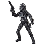 Star Wars Black Series The Empire Strikes Back 40th Anniversary - Tie Fighter Pilot 6