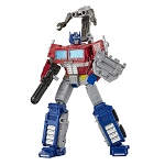 Transformers Generations War for Cybertron: Earthrise Optimus Prime Action Figure