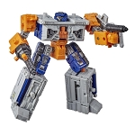 Transformers Generations War for Cybertron: Earthrise Airwave Action Figure