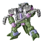 Transformers Generations War for Cybertron: Earthrise Quintesson Alicon Action Figure